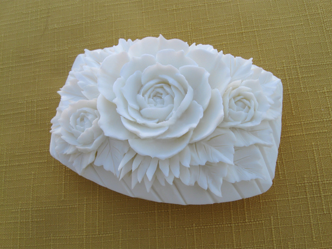 Soap carving art by yung cohn for Soap carving templates