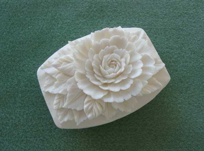 Soap Carving for Pinterest